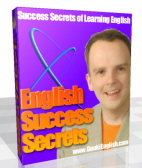 Success Secrets for Learning English